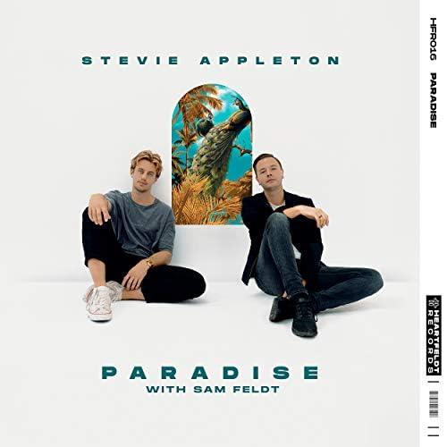 Stevie Appleton feat. Sam Feldt