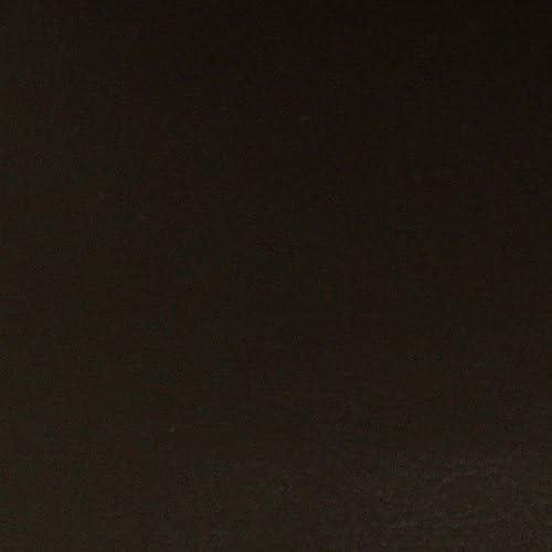 Manufaktur Schaumstoffe Wegerich Stufenlagerungsw/ürfel mit Bezug Kunstleder Antik schwarz
