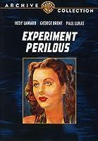 Experiment Perilous [DVD] [Import]