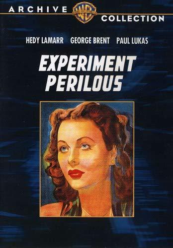 Experiment Perilous [Edizione: Stati Uniti] [USA] [DVD]