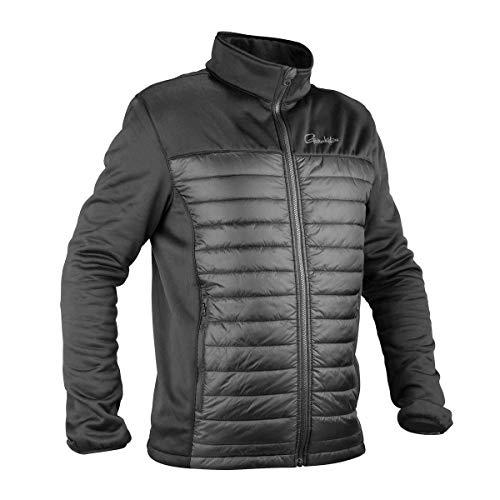 Gamakatsu Quilted Fleece Jacket Gesteppte Jacke XL