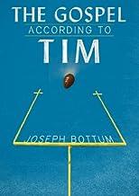 The Gospel According to Tim (Kindle Single)