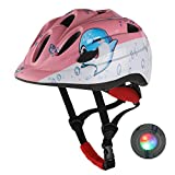 Atphfety Kids Bike Helmets,CPSC Certified,Adjustable Multi-Sport...
