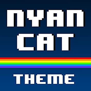 Nyan Cat Theme