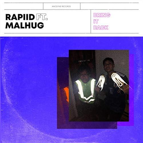 Rapiid feat. Malhug