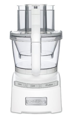 Cuisinart FP-12 Elite Collection FP-12 12-Cup Food Processor...