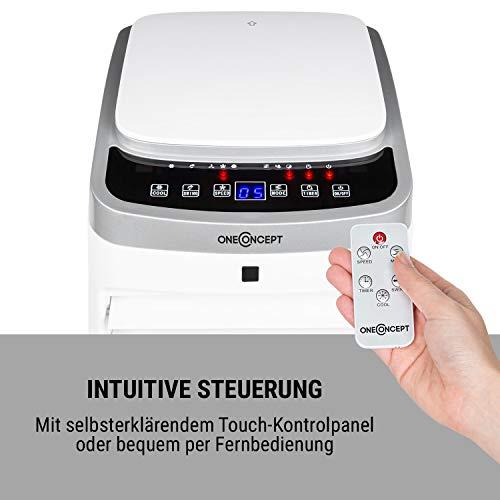 OneConcept Freshboxx 3in1 Luftkühler Erfahrungen & Preisvergleich