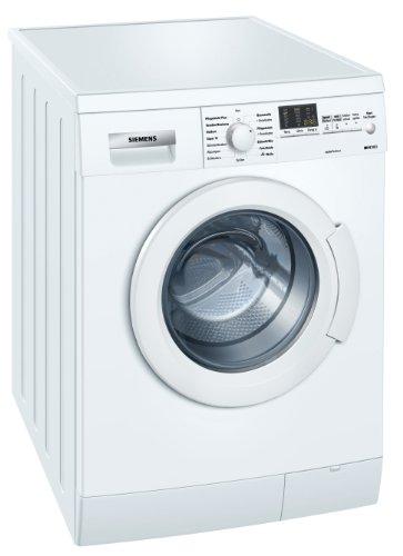 Siemens iQ300 WM14E425 iSensoric Waschmaschine / A+++ / 1400 UpM / 7 kg / VarioPerfect / WaterPerfect / Super15
