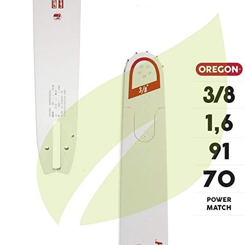Guide oregon nez remplacable .70CM/30\