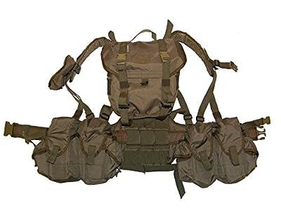 SSO Original Russian Army Special Forces Assault Vest SMERSH AK by SPOSN