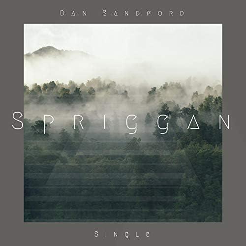 Dan Sandford