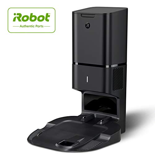 iRobot  Authentic Replacement Parts- Clean Base Automatic Dirt Disposal, Compatible with Roomba i Series Robot Vacuums Only Dining Features Home Kitchen Robotic Vacuums