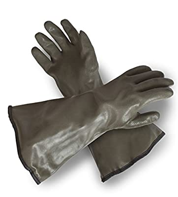 Mossy Oak Mossy Oak Extreme Cold Weather PVC Coated with Thinsulate Lined Decoy Hunting Gloves