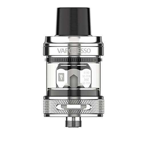 Vaporesso NRG PE Tank atomizer for Swag Kit 3.5ml with GT4 Mesh 0.15ohm GT CCELL Coil Vape Tank Electronic Cigarette