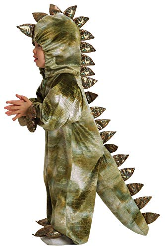Princess Paradise T-Rex Child's Costume, X-Small Green