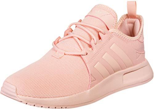 Adidas X_PLR J BY9880; Kinder sneaker; BY9880_39 1/3; Rosa; 39 1/3 EU (6 UK)