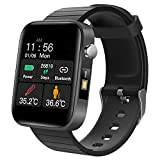 Health Sports Smart Watch Heart Rate Blood Pressure Oxygen Monitor Activity Tracker Bluetooth Call Reminder Fitness Tracker