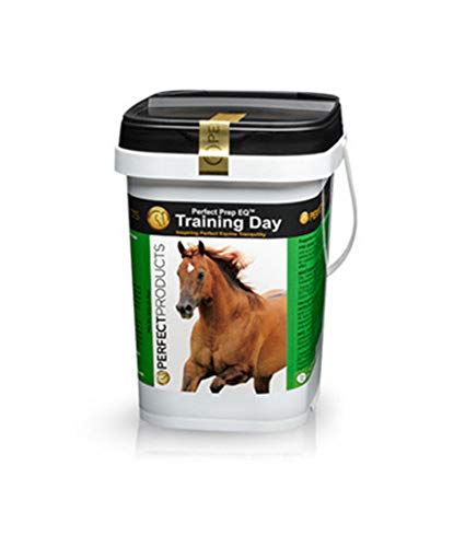 Pefect Products, Equine Perfect Prep EQ Training Day 5lb