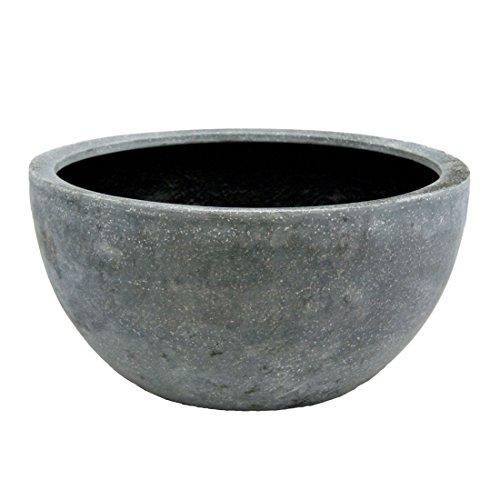 ACQUAARTE/UBBINK Wasserspiel Mini Teichset III, Ø/H: 55/30 cm, grau