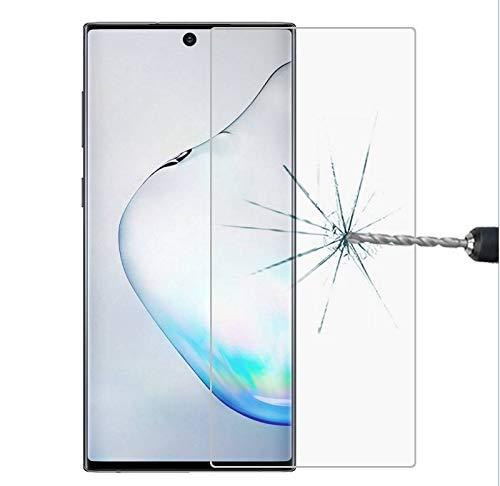 Película de vidrio templado 0,26 mm 9H+ Dureza de la superficie 2.5D a prueba de explosiones de película de vidrio templado para Lenovo A536