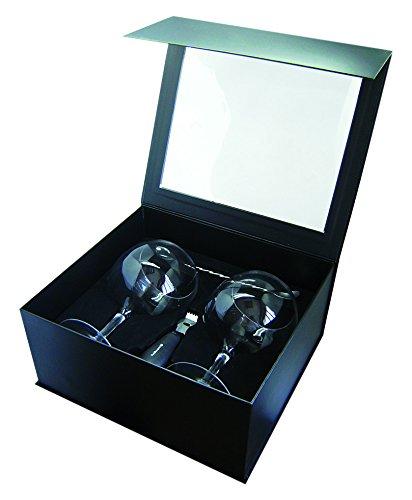 Beat Collection Caja Regalo de 5 Piezas para Preparar Gin Tonics, 1: Amazon.es: Hogar