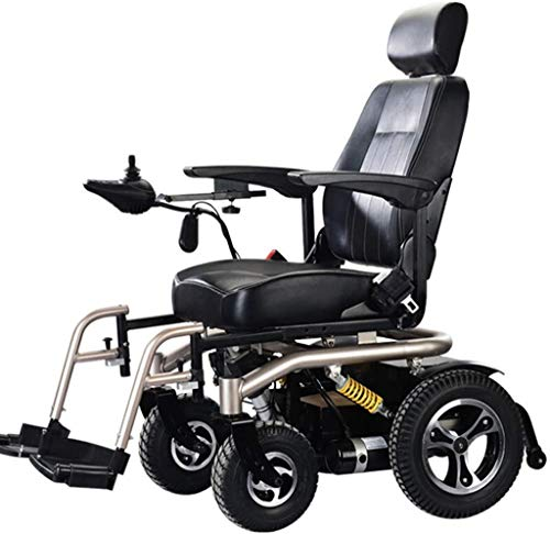For Sale! ZHMEZH Electric Power Or Manual Manipulation Suitable for Disabled People and Seniors Fold...