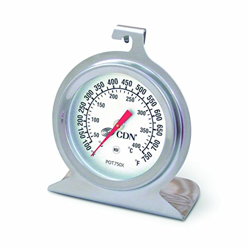 Termômetro para Forno CDN PROACCURATE®