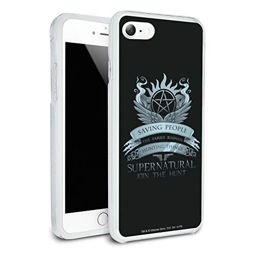 Rubber Bumper iPhone Case