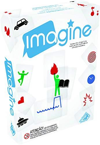 Imagine, Galápagos Jogos, Multicor