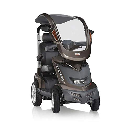 ARDEA - Scooter Elettrico - Royale 4S