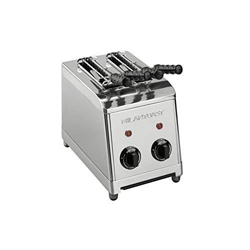 Milan Toast 7000 Toaster 2-Zange