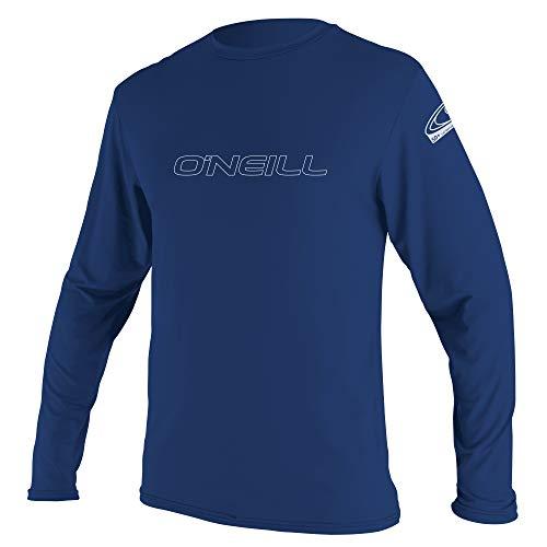 O'Neill Wetsuits Camiseta de Manga Corta para Hombre, Color Azul Marino, Talla M