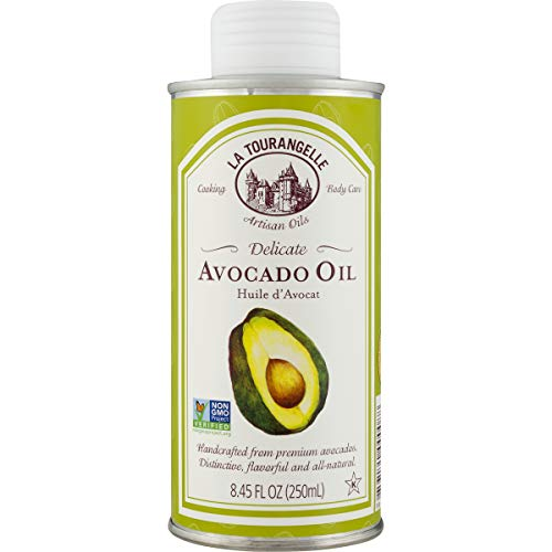 La Tourangelle, Avocado Oil, 8.45 Ounce (Packaging May Vary)