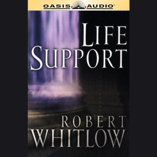 Life Support cover art