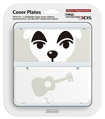 Nintendo 3DS Cover Plates No.041