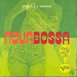 Novabossa: Red Hot On Verve by Various Artists (1996-10-21)