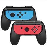 Nintendo Switch Grip, Myriann (2 St¨¹cke) Komfort Ergonomic Pads Controller Grips f¨¹r Joy Con