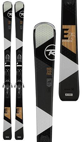 Rossignol Experience 75 Skis w/ Xelium 110 Bindings Mens Sz 168cm