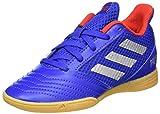 Adidas Predator 19.4 in Sala J, Botas de fútbol Unisex Adulto, Multicolor (Multicolor 000), 38 EU