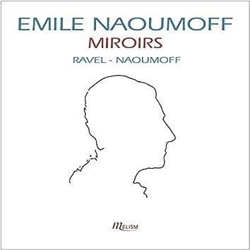 Ravel: Miroirs, Sonatine & Valses nobles et sentimentales