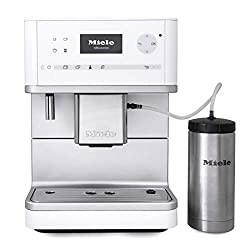 2020 Miele CM6350 review results in a buy recommendation. 20 Best Super Automatic Espresso Machines of 2020