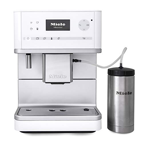 Miele CM6350 One-Touch Coffee & Espresso Machine