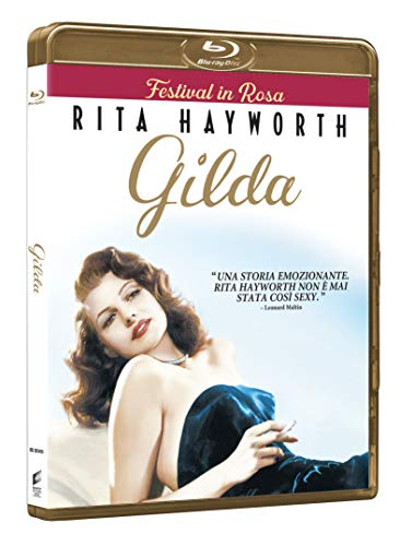 Gilda (Blu-Ray) [Italia] [Blu-ray]