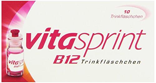 Pfizer Sprint B Vita 12 Drink Kamp