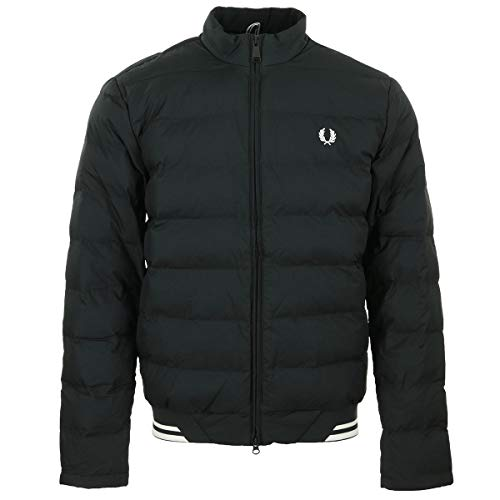 Fred Perry Insulated Jacket, Chaqueta - M