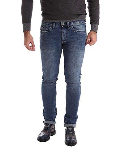 Gas Jeans New Albert chino wk79 5 Tasche 35131203087932 WK79
