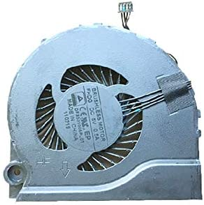 Laptop CPU Cooling Fan for Pcspecialist Ne 67% OFF of fixed price II Large discharge sale 0.45A DC5V Proteus