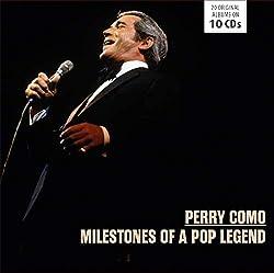 Milestones of a Pop Legend/Perry Como
