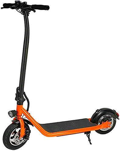 MQJ Ebikes Bicicletas Eléctricas Rápidas para Adultos Led Iluminación E-Scooter Portátil Máxico...