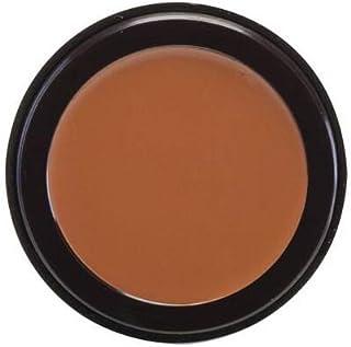 Iman Cosmetics Second to None Cover Cream Clay, Medium/Deep